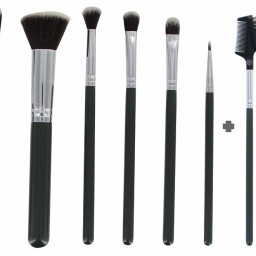 Icini Makeup Brush Set Eyebrow Giveaway Service Where Brands Connect With Influencers