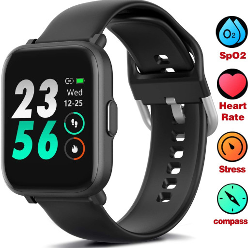 Morepro Smart Watch 18 Sport Modes Giveaway Service Where Brands Connect With Influencers