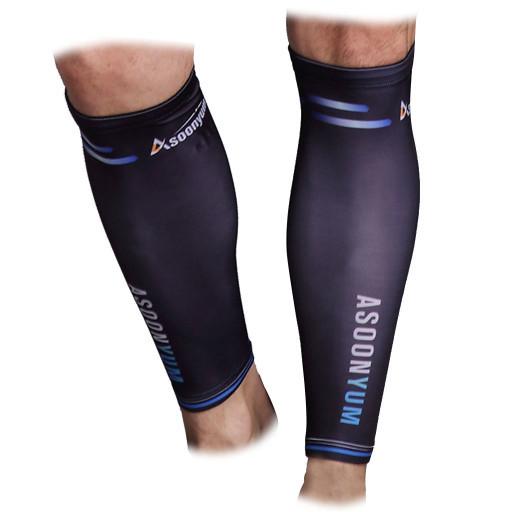 3 Pairs Shin Splints Wrap Leg Support Brace Calf Compression Sleeves NEW