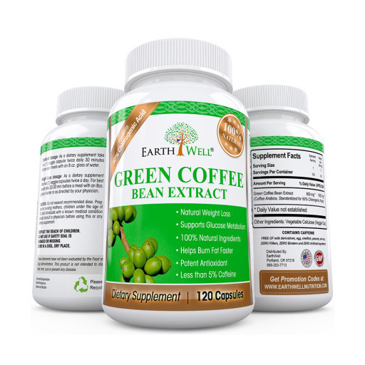 Green Coffee Bean Extract Best Giveaway Service Where