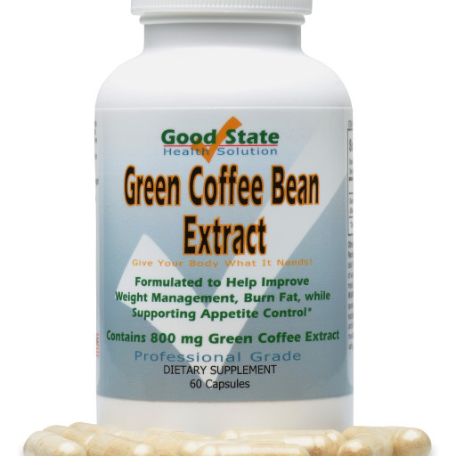 green coffee bean extract brands